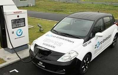 国外电动汽车发展 国外发达国家电动汽车的发展现状如何