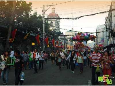 菲律宾的圣婴是什么 菲律宾热闹非凡的圣婴节习俗