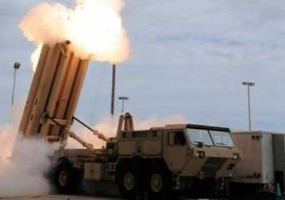 中国有没有拦截导弹 无惧于任何一场家门口的战争