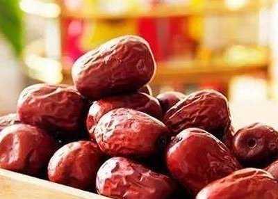 大枣的吃法 红枣正确的7种吃法