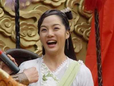 蔡琳演过的电视剧 蔡琳主演的六部古装剧