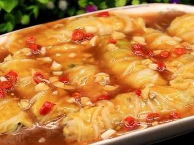 白菜能做什么汤 白菜别再煮汤了