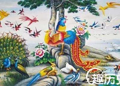 百鸟朝凤的故事 百鸟朝凤是个什么样的故事