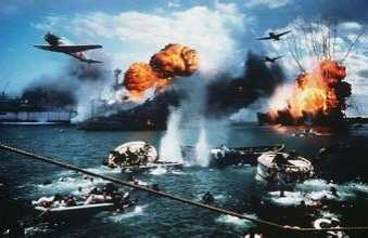 美国和日本打中国 为何日本不敢惹美国