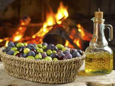 橄榄油护发好 橄榄油护发的一些正确方法用途