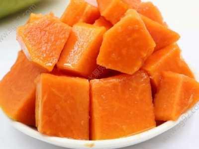 养胃水果 教你怎么养胃改善胃