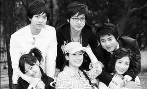 湖南卫视播出的韩剧 湖南卫视推出韩剧《传闻中的七公主》
