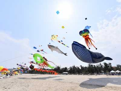 3月泰国旅游 别错过这4大节日盛典