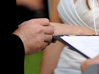 婚礼创意环节 将浪漫进行到底