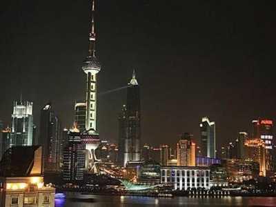 印度人看上海 印度人第一次来上海旅游