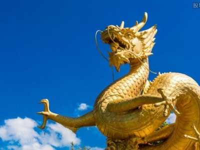 真龙被首次发现组图 真龙首次被发现快来围观