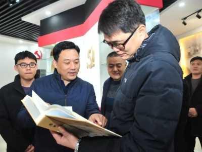 地高龙 民政部调研组到宁陵县专题调研移风易俗工作