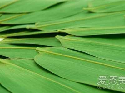 粽子叶煮多长时间 粽子叶能反复用吗