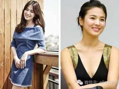 韩国明星怎么减肥 她们都是这样瘦下来的