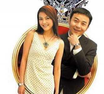 汪涵的老婆叫什么 汪涵前妻林菁个人资料