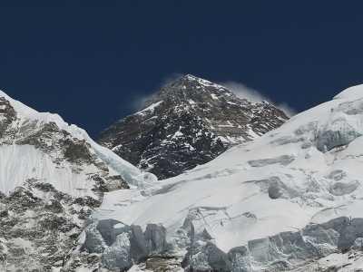 珠穆朗玛峰资料 珠穆朗玛峰到底有多高