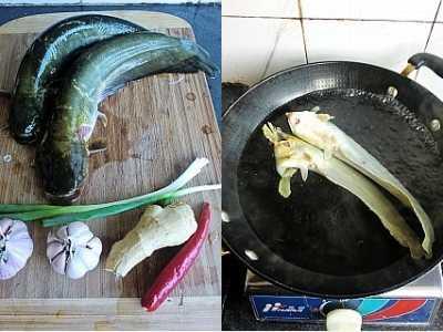 鲶鱼的做法 鲶鱼怎么做好吃