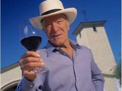 蒙大菲 世界销售额第一葡萄酒
