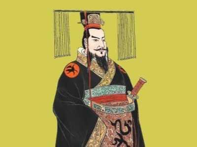 中国历史最伟大的皇帝 也是所有皇帝中最愚蠢的一个皇帝