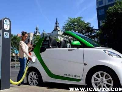 新能源与传统能源 新能源汽车和传统汽车的区别是什么