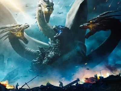 哥斯拉怪物 哥斯拉2怪兽之王都出现了哪些怪兽
