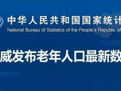 中国老年人口比例 我国60岁以上老年人口24090万人