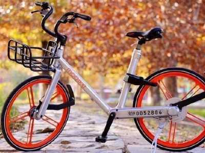 骑自行车的越来越少 有多少人是在共享单车火了后才学会骑自行车的