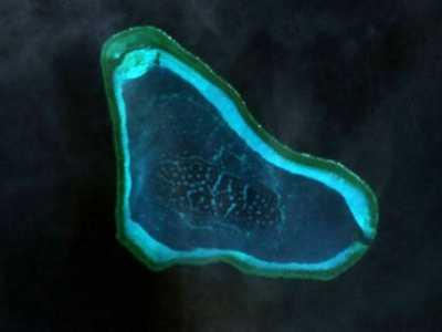 黄岩岛最新动态 我国将对黄岩岛钓鱼岛使用2.5米分辨率卫星监测