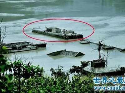 2008地震 2008年的汶川地震灵异事件